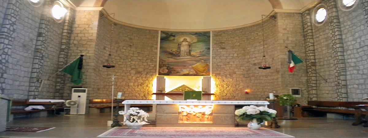 La nostra chiesa